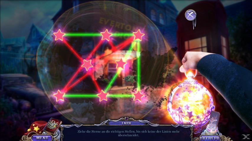 Dark Dimensions: Tanz der Schatten - PC