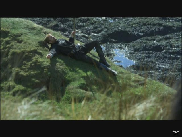 Hamlet - (Blu-ray)