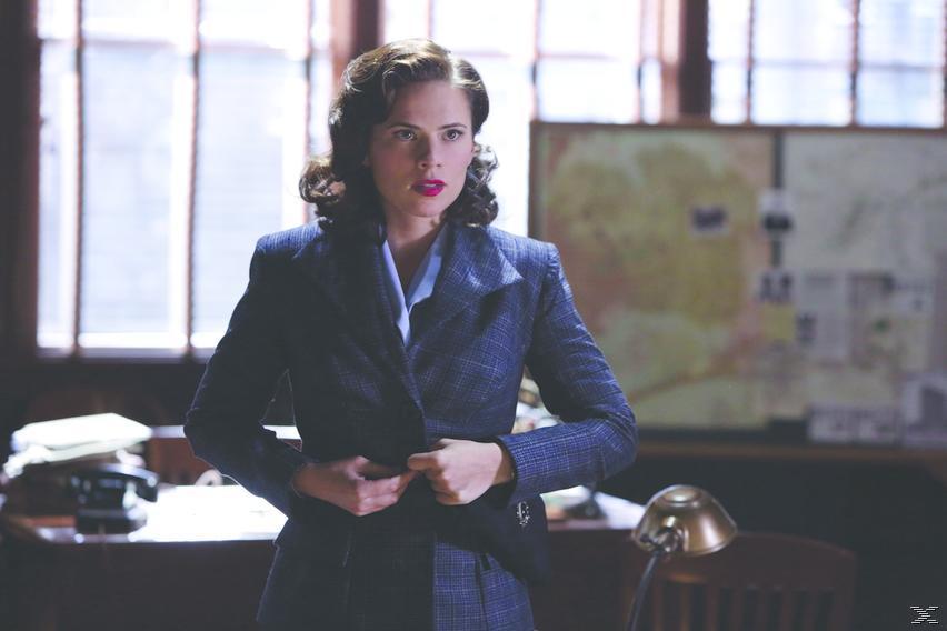 Marvel's Agent Carter – Die komplette Serie [DVD]