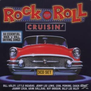 Rock'n Roll Cruisin' (Lim. Metalbox Ed.)