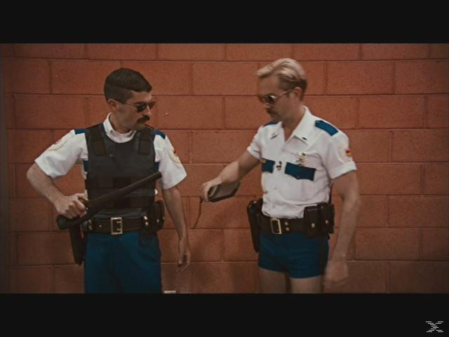 Reno 911 - Miami [DVD]