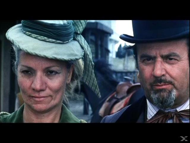Django - Der Bastard und die Bande der Bluthunde [DVD]