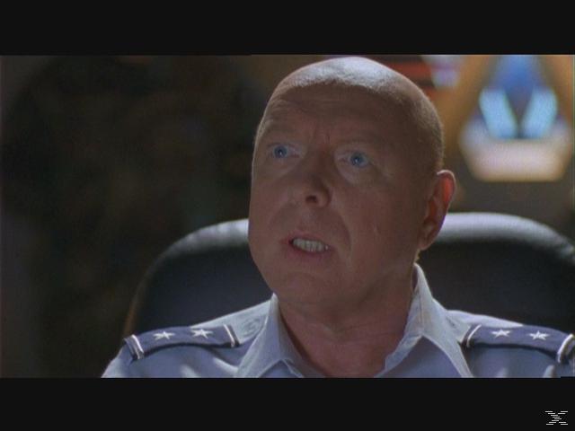 Stargate Kommando SG1 - Staffel 2 [DVD]