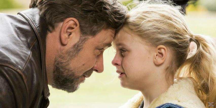 Väter & Töchter - Ein ganzes Leben [DVD]
