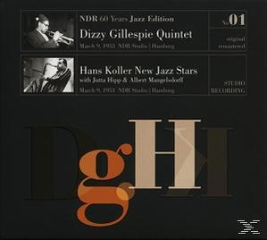 NDR 60 YEARS JAZZ EDITION (LP)