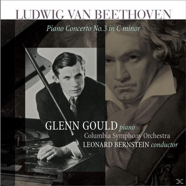PIANO CONCERTO NO.3 IN C (LP)
