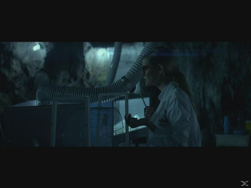 Cabin Fever 3 - Patient Zero (Uncut) [3D Blu-ray]