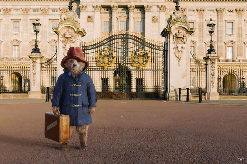 Paddington - (Blu-ray)