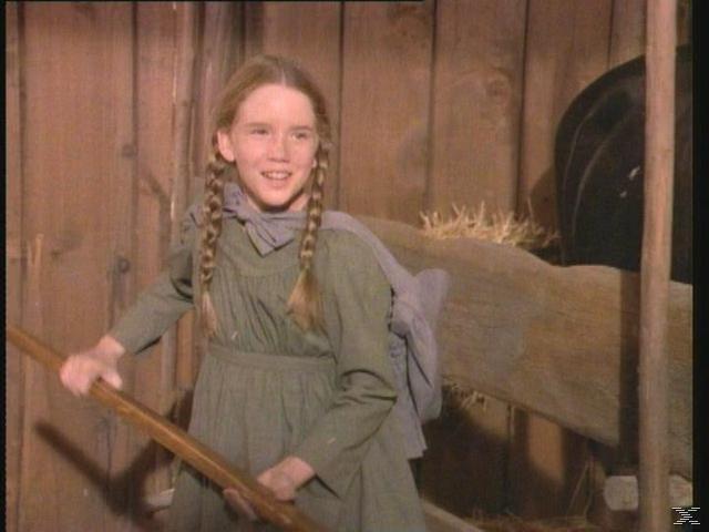 Unsere kleine Farm - Staffel 3 [DVD]