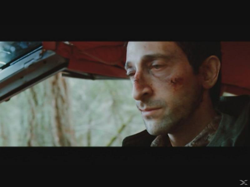 Wrecked - Ohne jede Erinnerung [DVD]