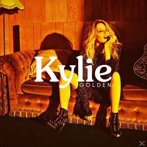 GOLDEN (CD DLX)