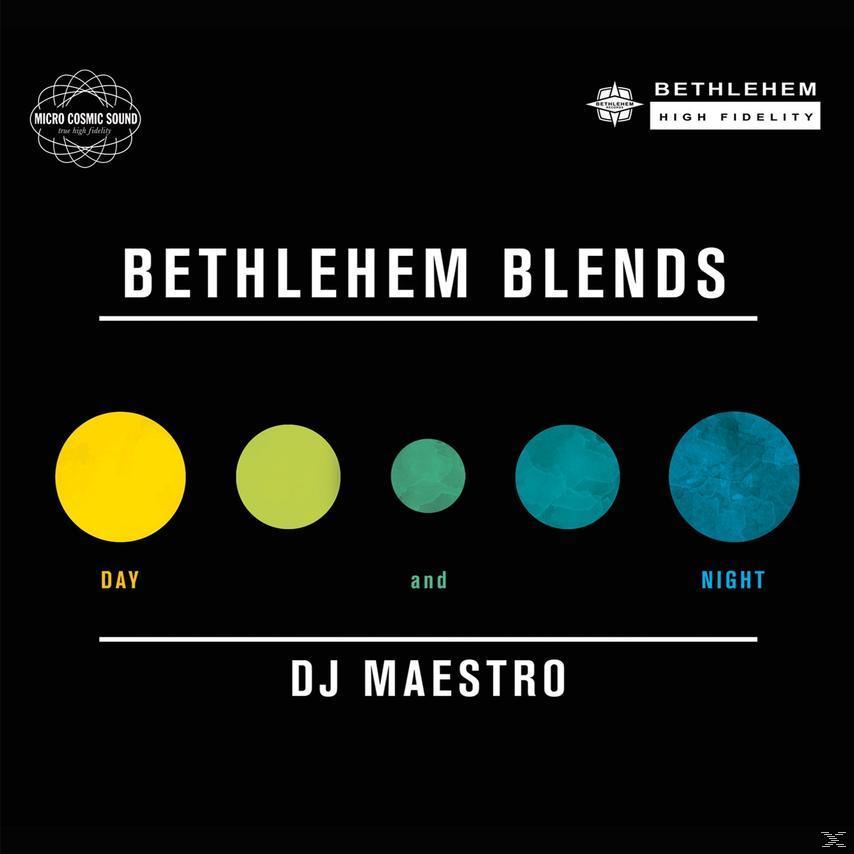 BETHLEHEM BLENDS (2LP)