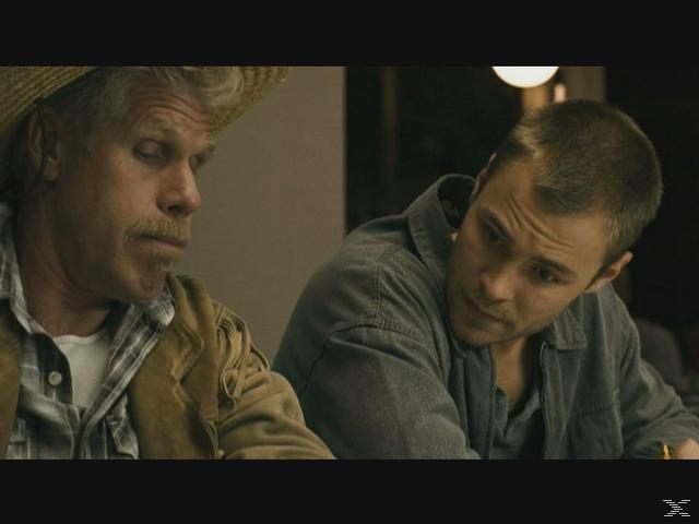 The Job - (Blu-ray)