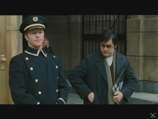 Chapter 27 - Die Ermordung des John Lennon - (DVD)