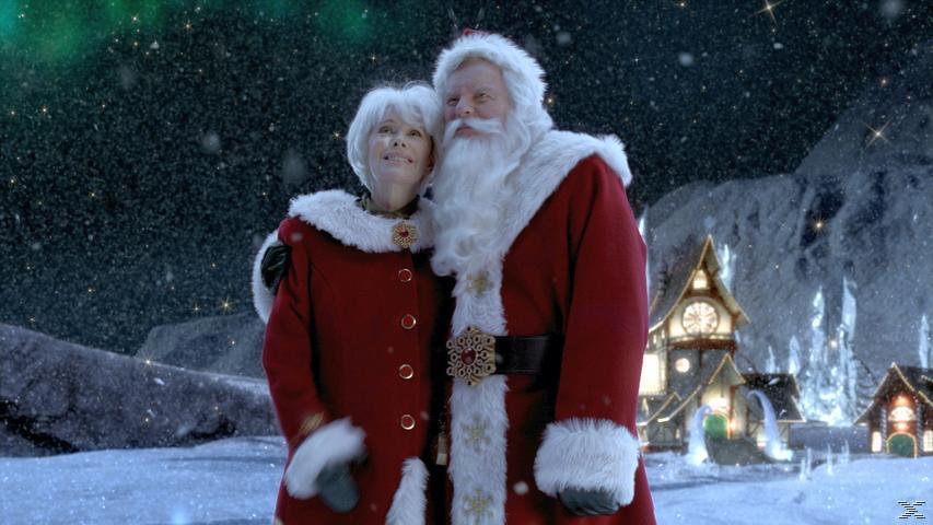 Zauber einer Weihnachtsnacht - (Blu-ray)