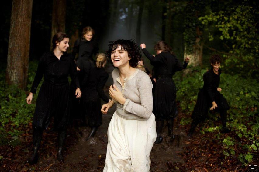 Die Tänzerin - (Blu-ray)