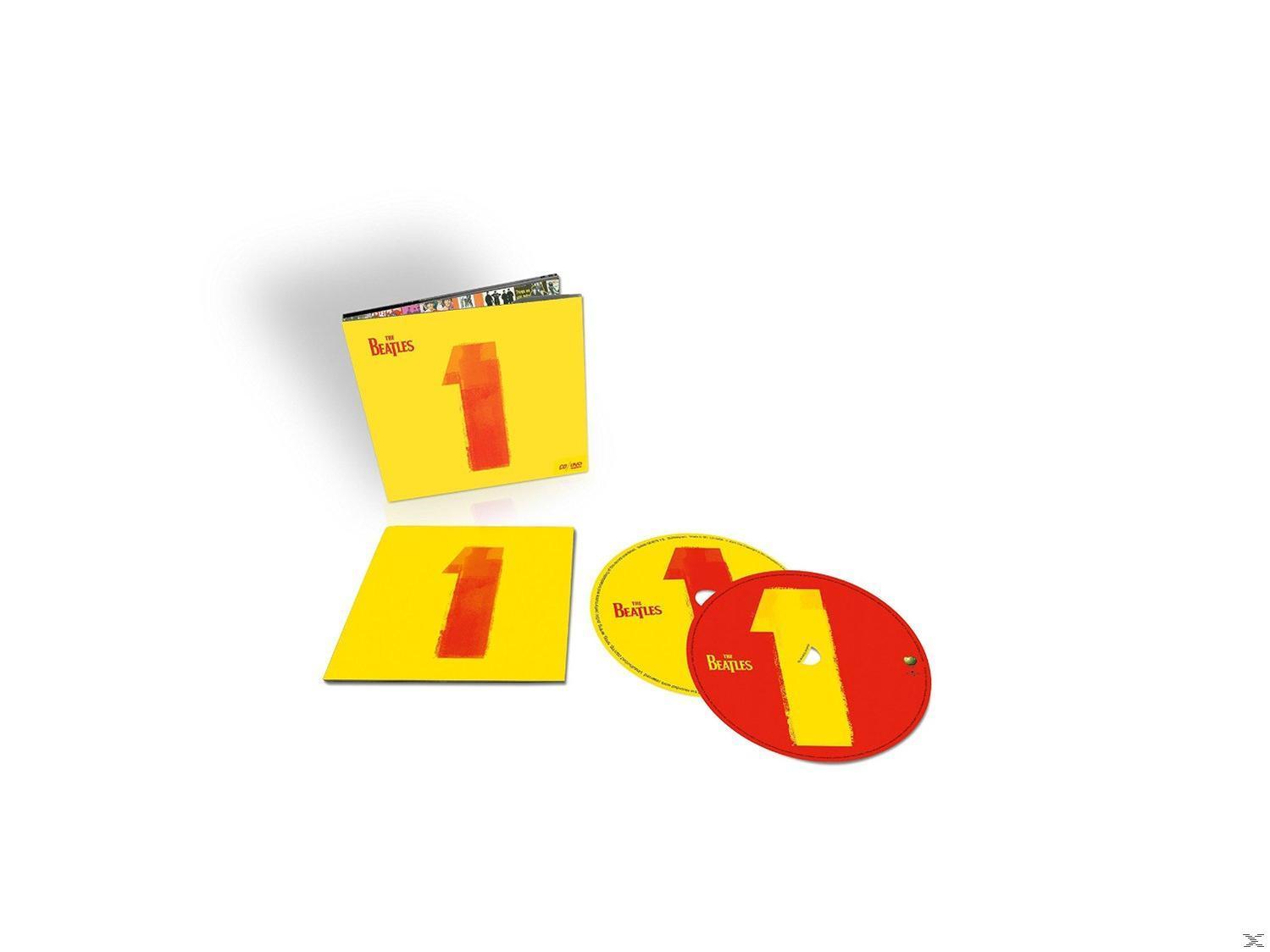 1 (CD+DVD)