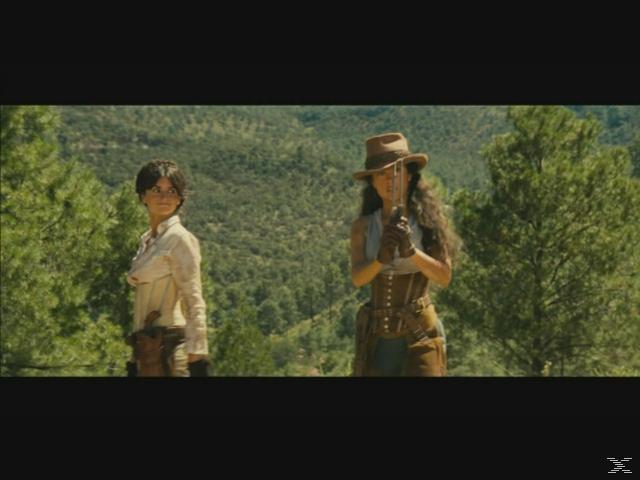 Bandidas - Hasta la vista Senoritas! - (Blu-ray)
