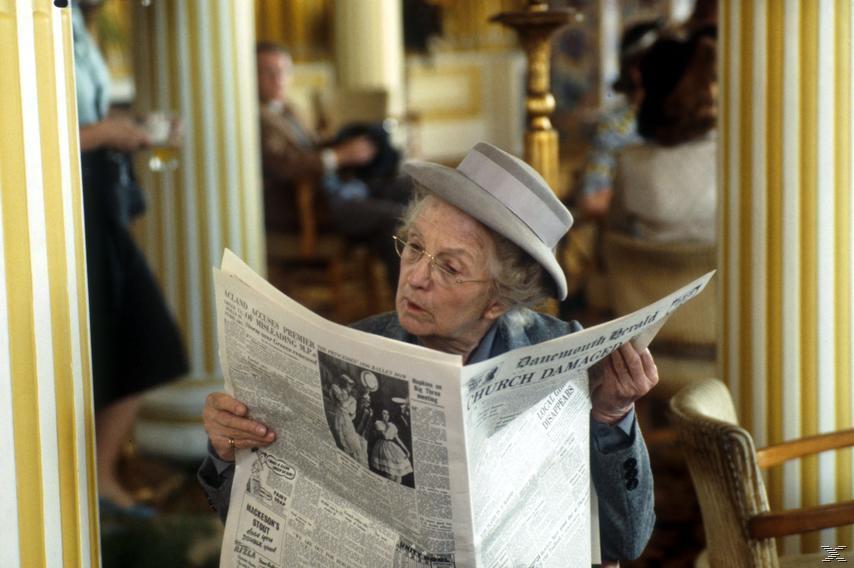 Miss Marple - Die komplette Serie mit allen 12 Filmen [DVD]