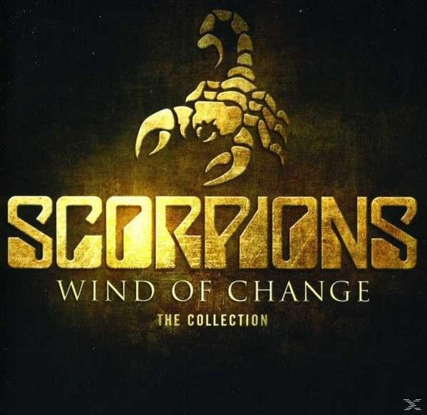 Wind Of Change: The Collection