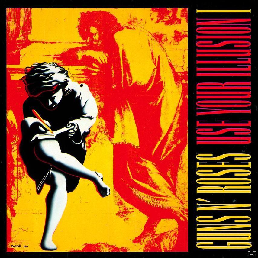 Use Your Illusion I