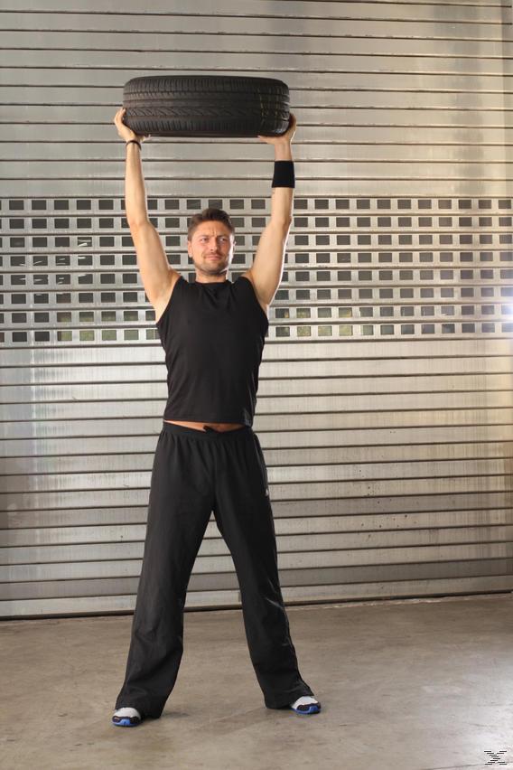 Trainieren ohne Geräte - Das perfekte Männerworkout [DVD]