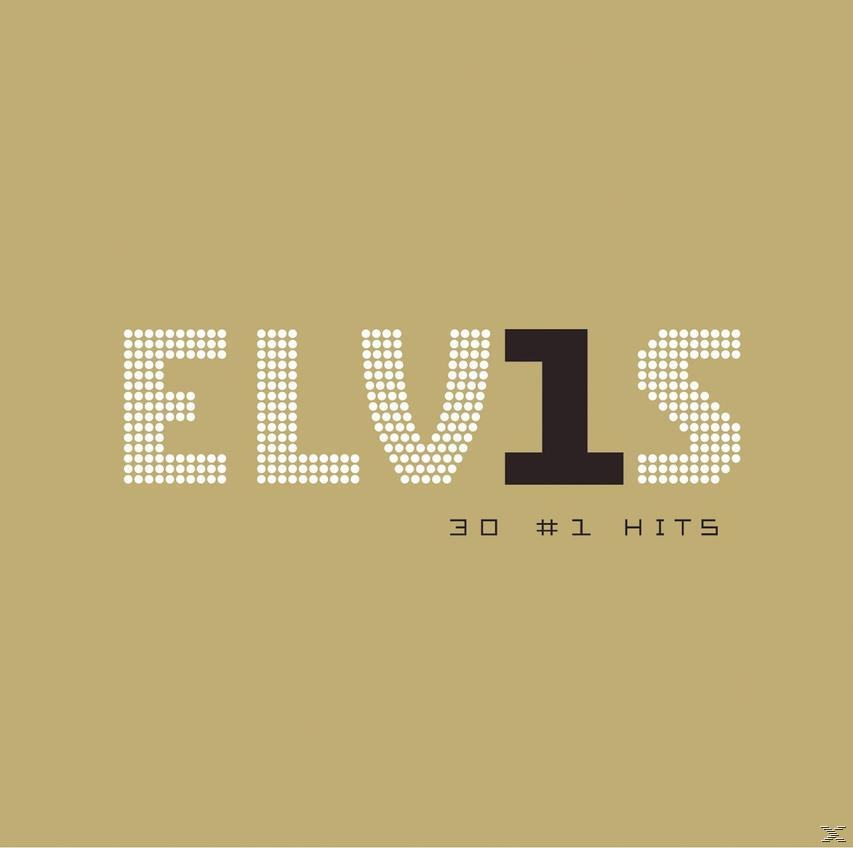 ELVIS 301 HITS (2LP)