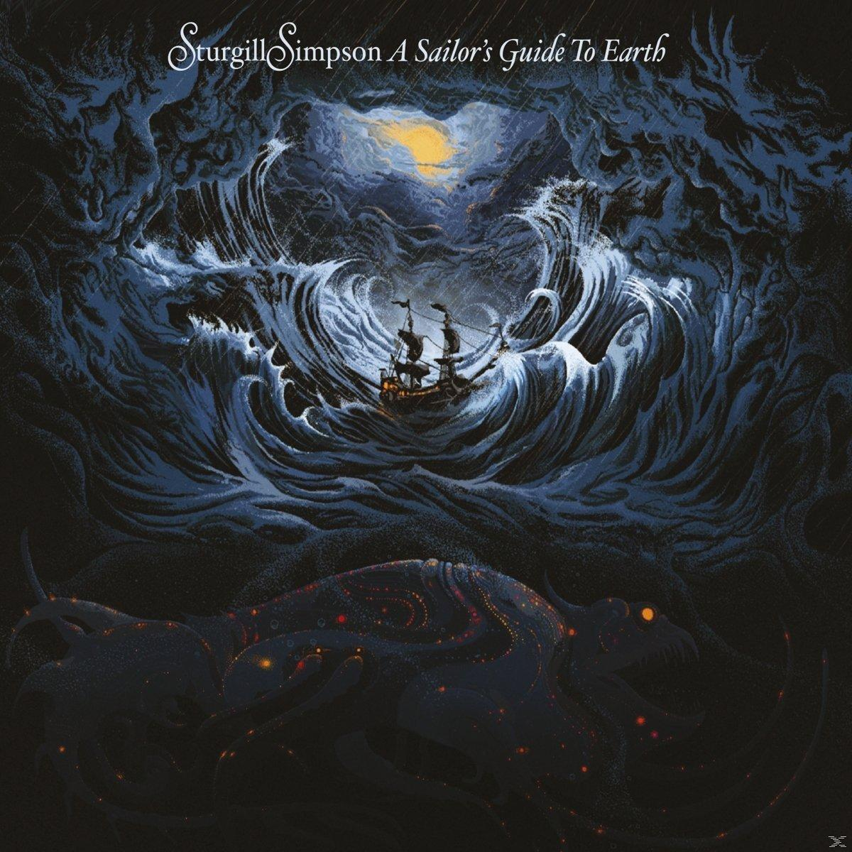 Ακούσαμε και σας προτείνουμε: Sturgill Simpson-A Sailors Guide To Earth