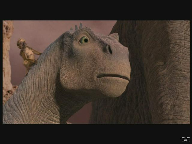 Dinosaurier - (DVD)