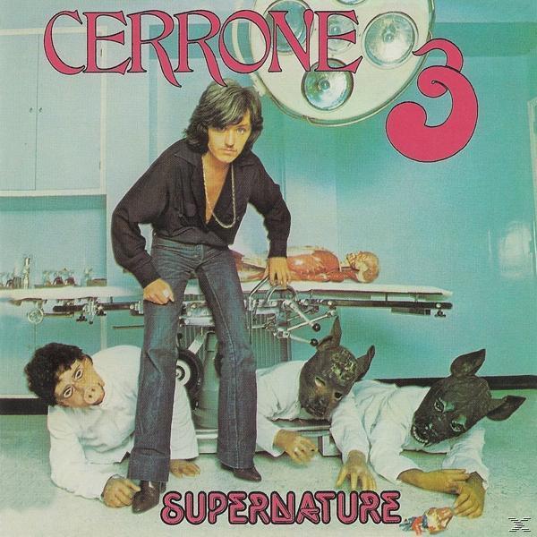 SUPERNATURE (2LP)