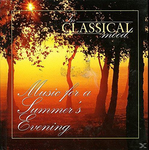 MUSIC FOR A SUMMERS EVENING