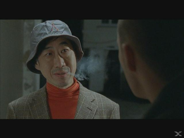 Der Chinese von Belleville - Gewinner-Film Edition - (DVD)