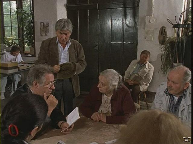 Der Landarzt - 2. Staffel [DVD]