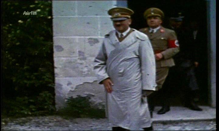 Das geheime Filmarchiv der Eva Braun - (DVD)