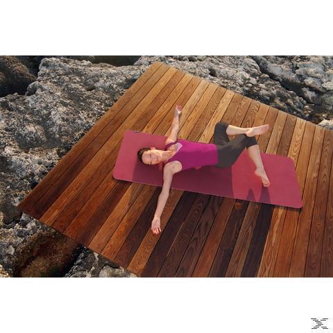 Fit For Fun - Pilates für einen gesunden und starken Rücken - von und mit Anette Alvaredo [DVD]