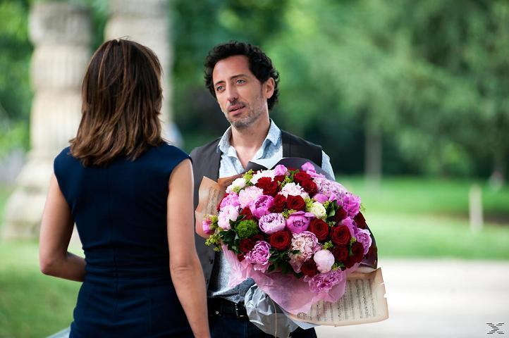 Und nebenbei das große Glück (Alles Liebe Edition) - (DVD)