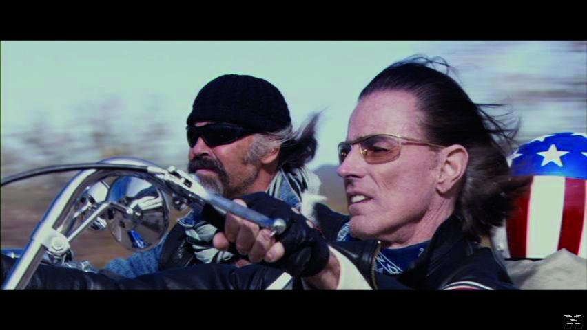 Easy Rider 2 - (DVD)