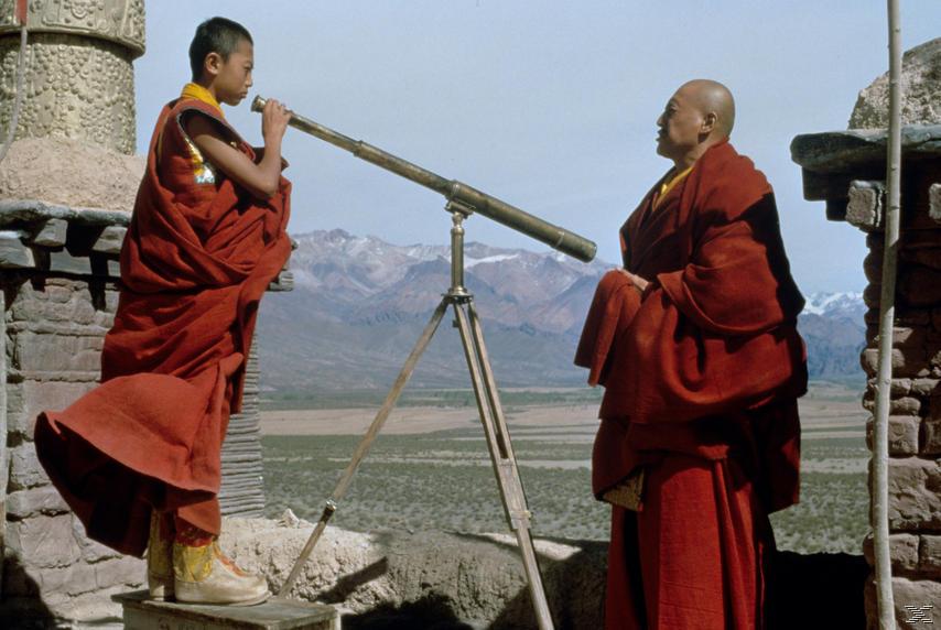 Die Kunst zu gewinnen - Moneyball / Sieben Jahre in Tibet (Best of Hollywood) - (Blu-ray)