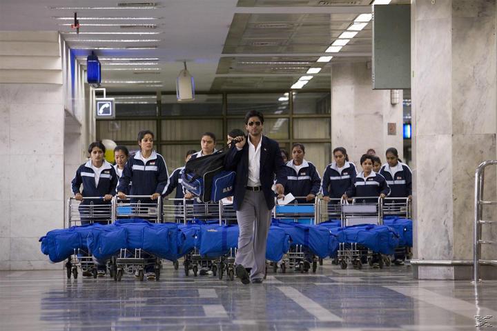 Chak De! India - Ein unschlagbares Team [DVD]