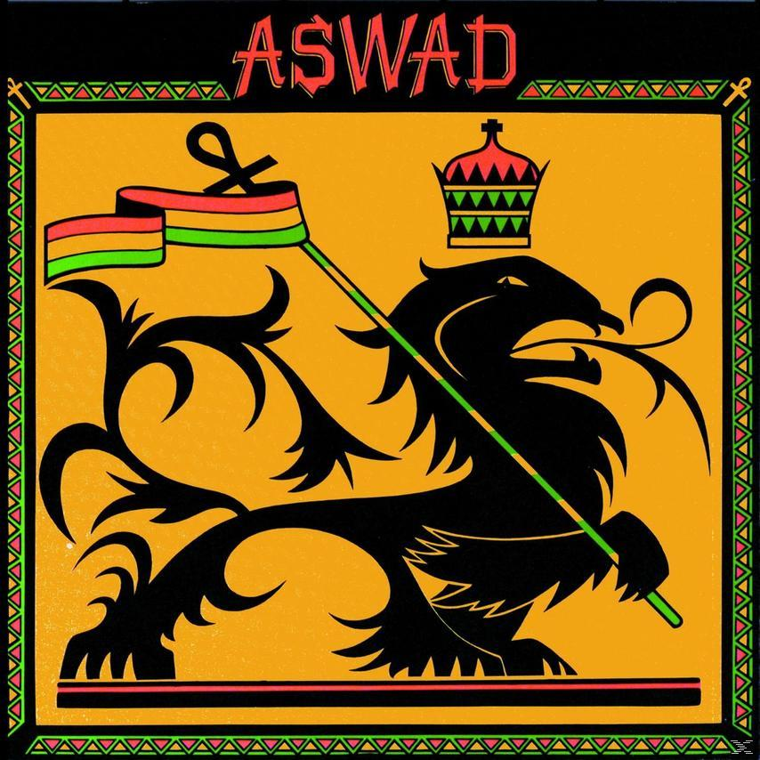 Aswad (Back To Black Vinyl)