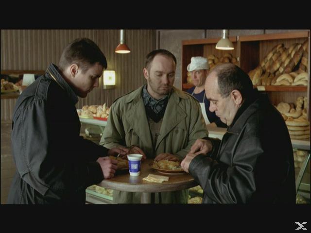 LIEBE UND ANDERE VERBRECHEN [DVD]