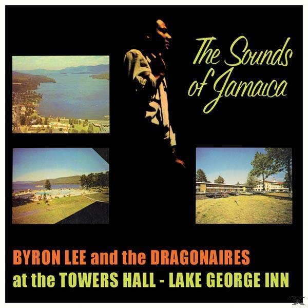 SOUNDS OF JAMAICA (LP)