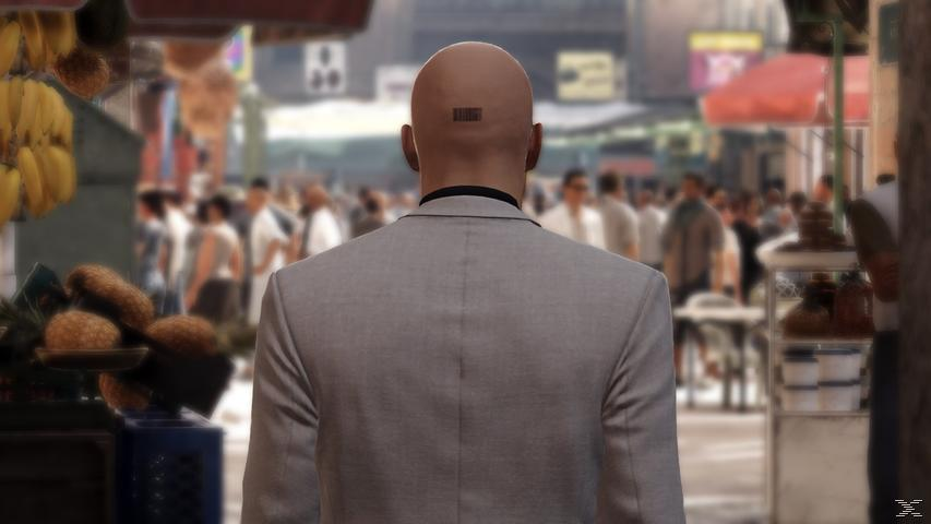 HITMAN: Die komplette erste Season - Day One Edition - PlayStation 4
