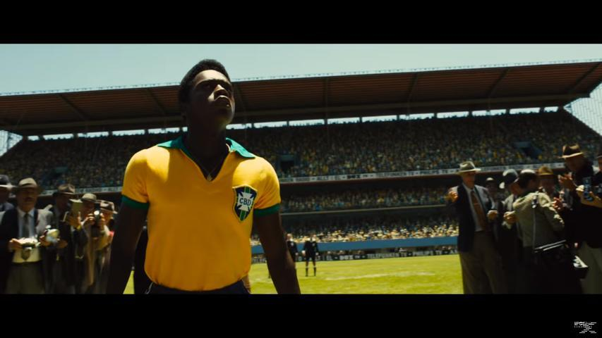 Pelé - Der Film [Blu-ray]