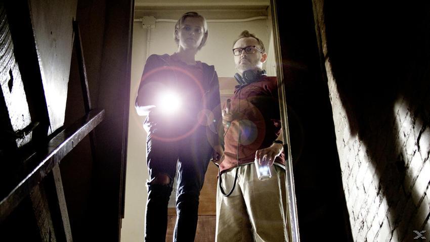 The Innkeepers - Hotel des Schreckens - (Blu-ray)