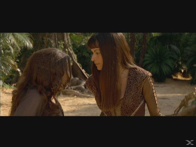 Die Mumie kehrt zurück - (4K Ultra HD Blu-ray + Blu-ray)