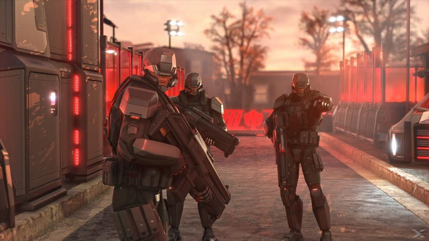 XCOM 2 [PlayStation 4]