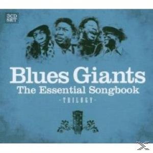 Blues Giantsthe Essential Songbook