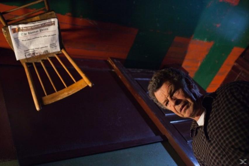 Fringe - Die komplette 5. Staffel [Blu-ray]