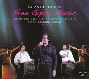 Free Gipsy Music